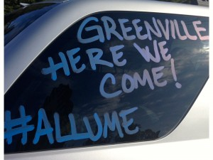 Allume Greenville South