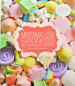 Marshmallow-Book