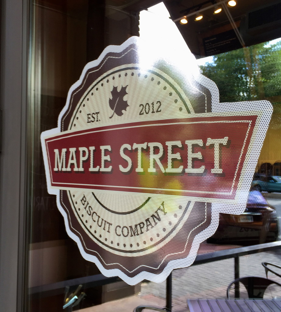 Maple Street Biscuit Company Review